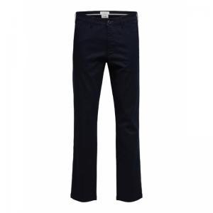 SLHSLIM-MILES FLEX CHINO PANTS logo